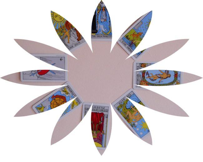 Tarot Show spiritual events