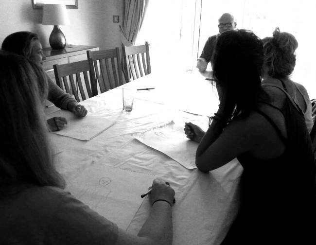 Psychic, Tarot, Mediumship Workshop spiritualevents.co.uk