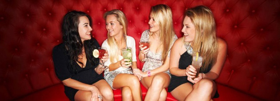 Psychic Hen / Bachelorette Party