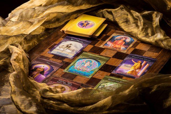 Christmas Tarot Palm Psychic spiritualevents.co.uk