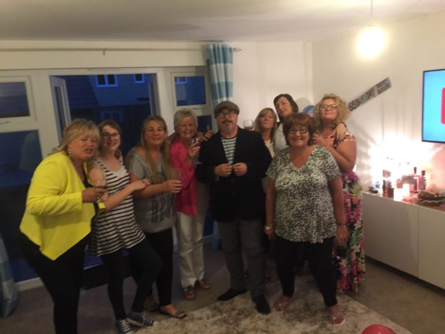 psychic hen party spiritualevents