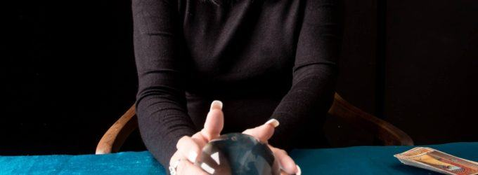 Psychic development courses