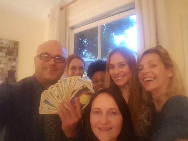 Psychic party richmond spiritualevents.co.uk