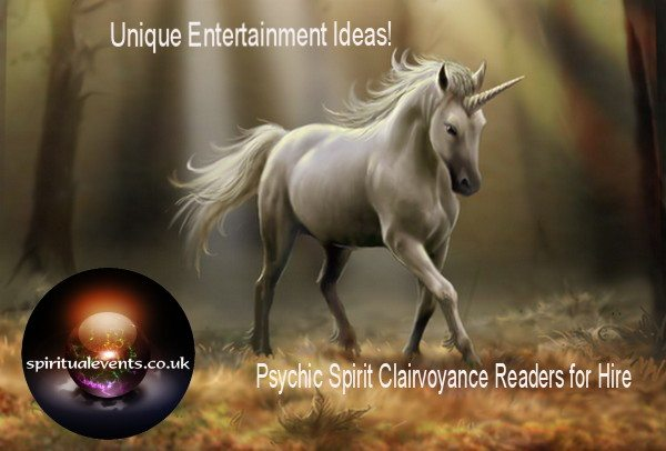 entertainment spiritualevents.co.uk unique entertainment ideas