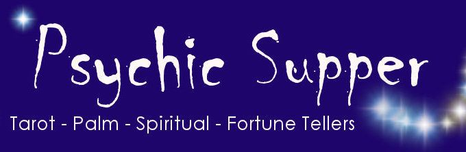 a psychic supper dinner spiritualevents.co.uk