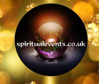 gold spiritualevents.co.uk events