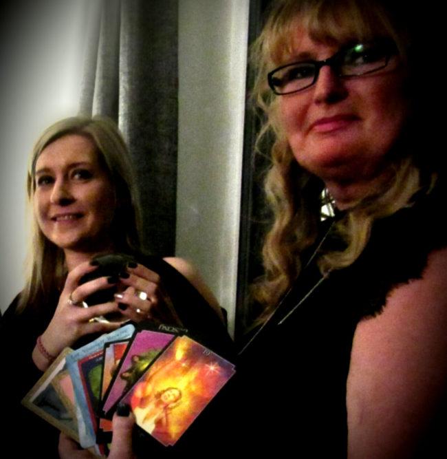 Natasha rose psychic medium for hire spiritualevents.co.uk cambridgeshire psychic