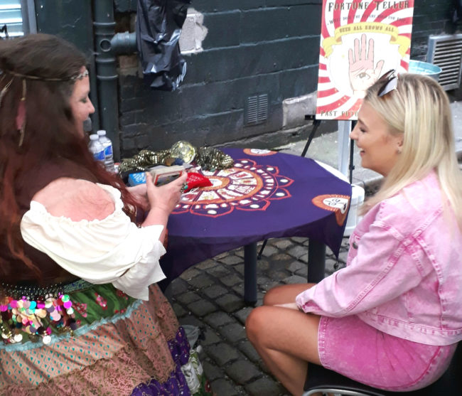 boohoo manchester tarot reader spiritualevents.co.uk