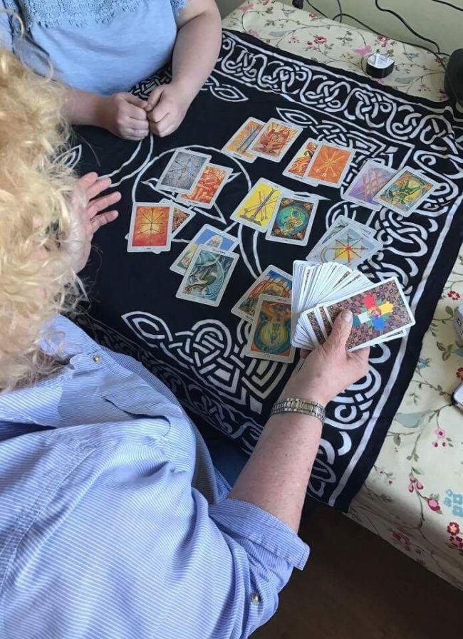 tarot readers for hire scotland spiritualevents.co.uk