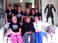 the dream catcher spirtiualevents.co.uk Psychic HEN Party Newcastle SPIRITUALEVENTS.CO.UK