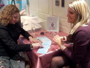 Tarot reader London spiritualevents.co.uk