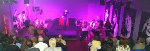 corporate psychic event tarot UK spiritualevents