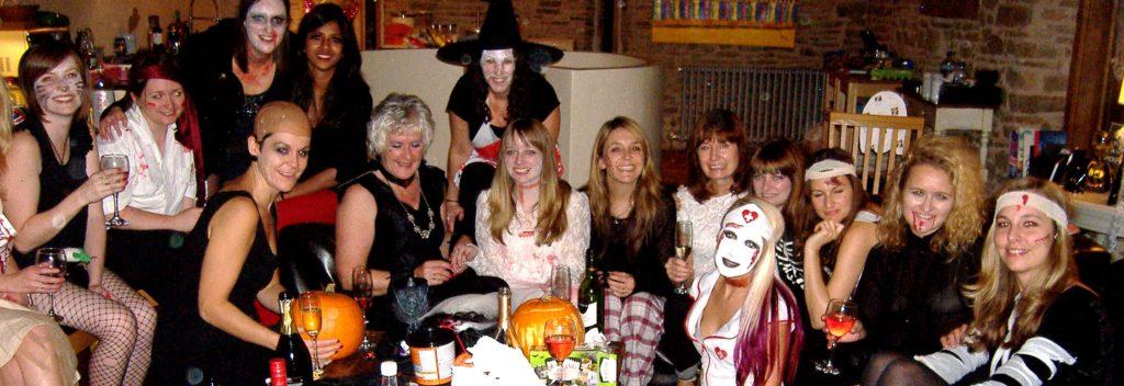 Halloween yorkshire spiritualevents.co.uk leeds