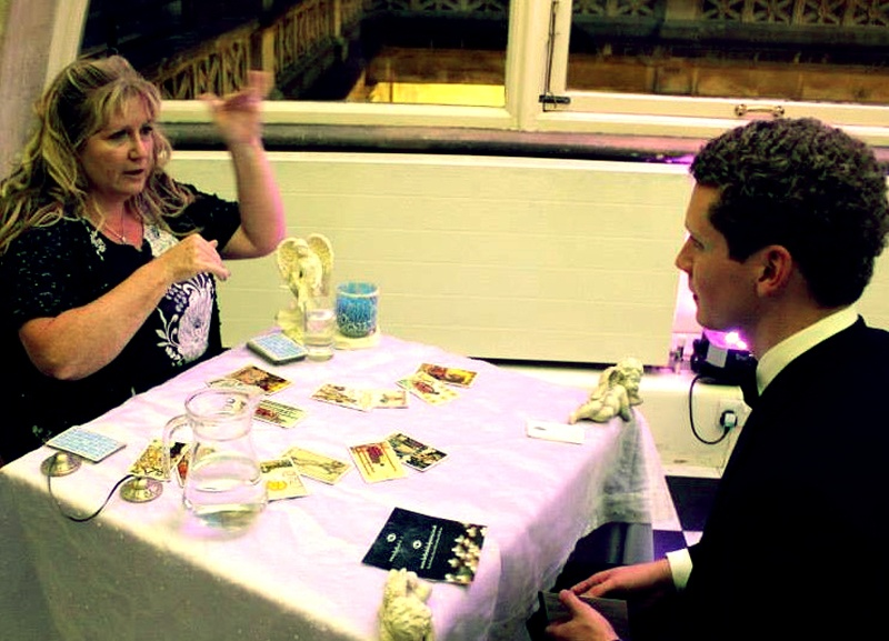 Tarot party spiritualevents.co.uk tarot reading events UK psychic for hire corporate spiritualevents uk