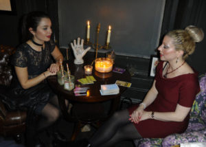 spiritual events uk hire a psychic corporate events london
