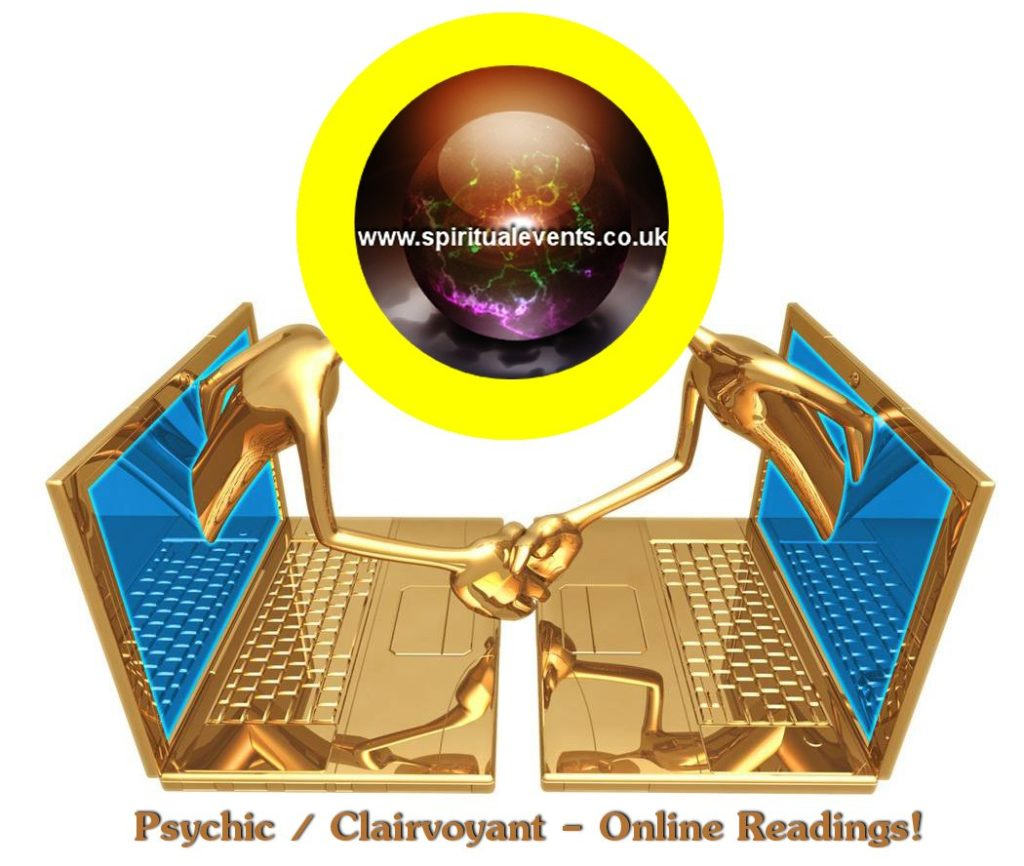 online - psychics - face to face reading spiritualevents.co.uk