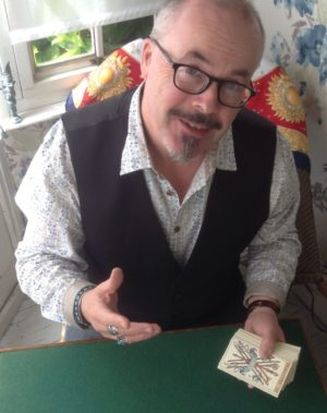 psychic entertainers for wedding www.spiritualevents.co.uk
