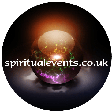 Spiritualevents Logo spiritualevents.co.uk
