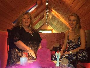 psychic party bath spiritualevents.co.uk