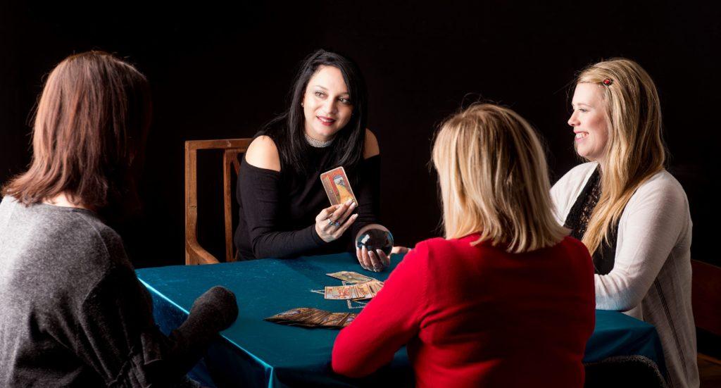psychic-kidderminster 4 hire
