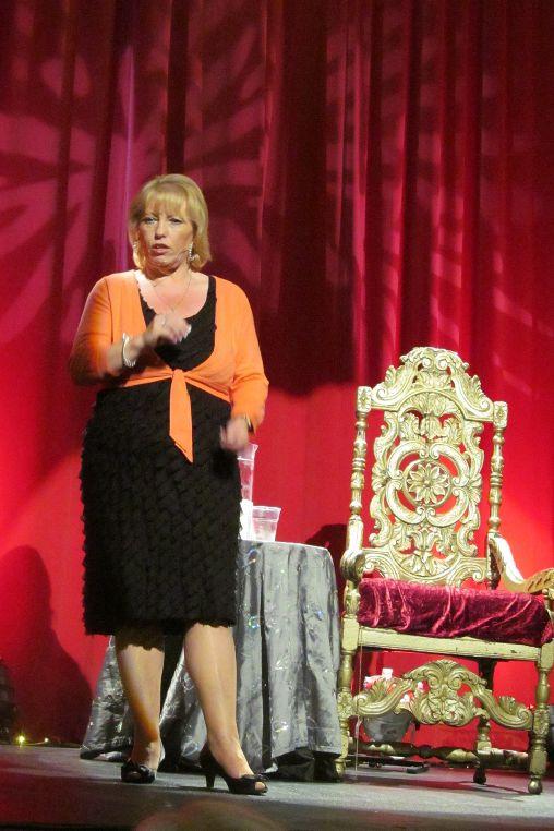 psychic entertainment spiritualevents.co.uk