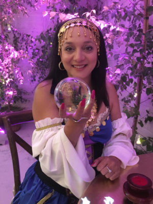 mystical star london gypsy tarot reader for hire uk oxford luton surrey