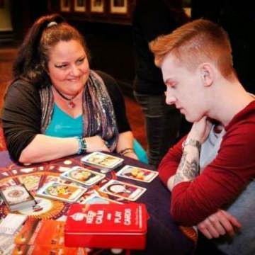 Dee psychic tarot reader spiritualevents.co.uk