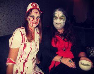Halloween sheffield spiritualevents.co.uk newcastle