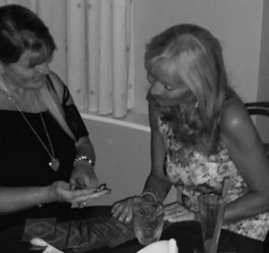 natasha rose psychic tarot card reader oxford london luton spiritualevents.co.uk