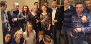 spiritualevents.co.uk clairvoyant party