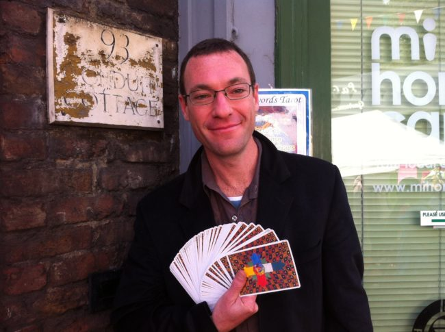 Mr Ace spiritualevents.co.uk