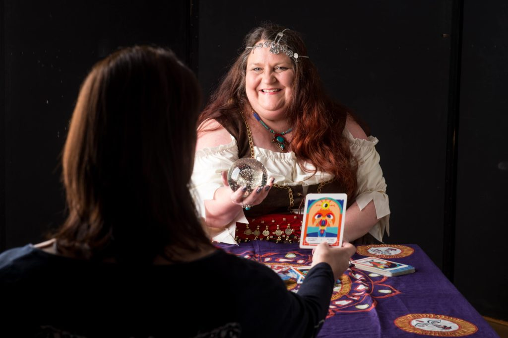 Psychic Newcastle tarot psychics for hire spiritualevents.co.uk