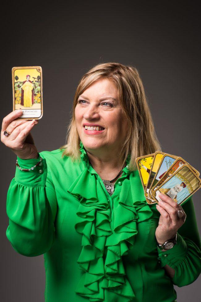 Tarot psychic sam for hire spiritualevents.co.uk