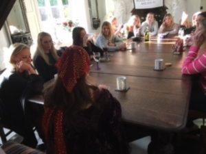 Phoenix tarot psychic card reader for hire london spiritualevents.co.uk corporate event uk bristol bath luton