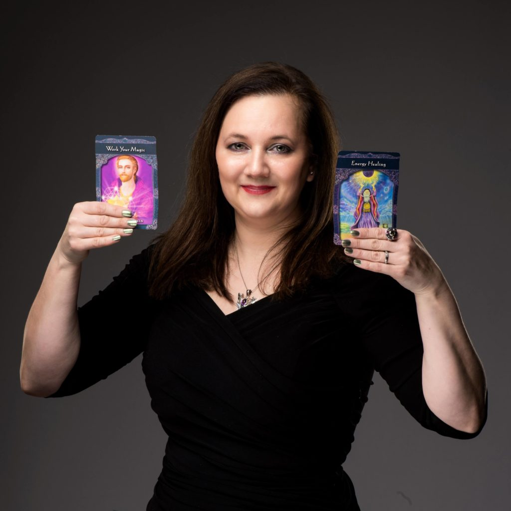 psychic entertainer spiritualevents.co.uk
