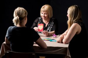 Psychic hen party spiritualevents.co.uk