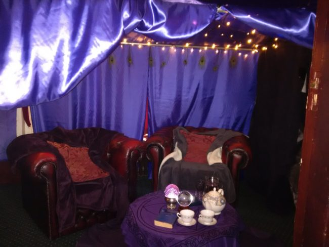 psychic reader for hire spiritualevents.co.uk
