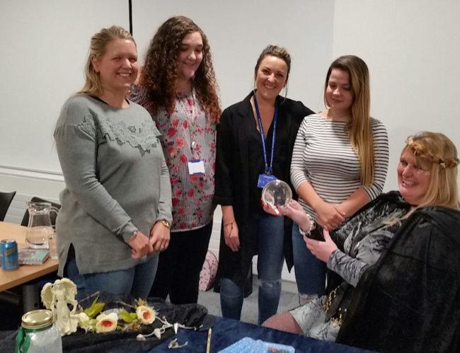 natasha rose psychic workshop uk spiritualevents.co.uk