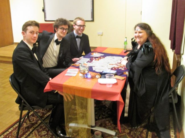 oxford boys university tarot reader spiritualevents.co.uk