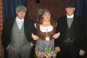 Psychic Newcastle Psychic Corporate Events spiritualevents.co.uk peaky blinder