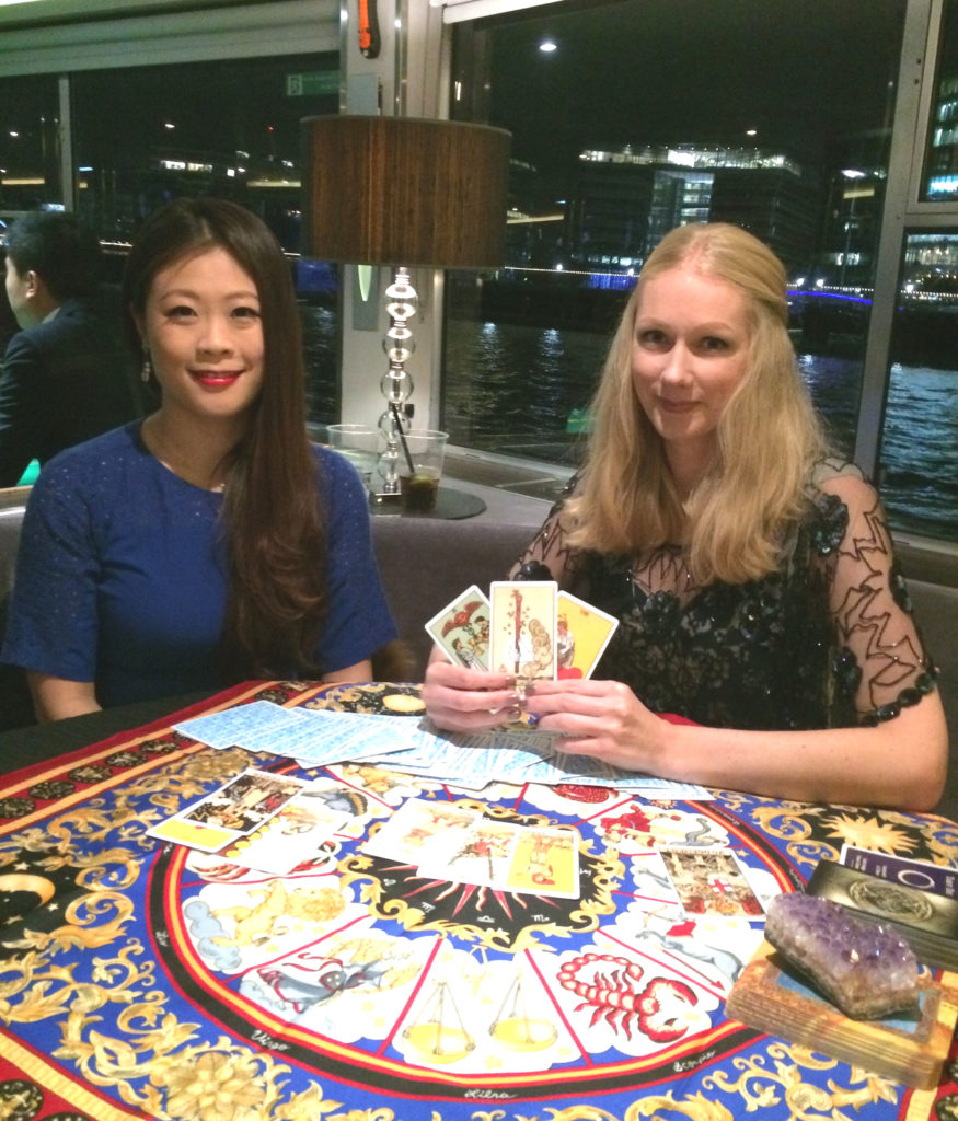 Saturn tarot reader london cruise bournemouth Boat spiritualevents.co.uk