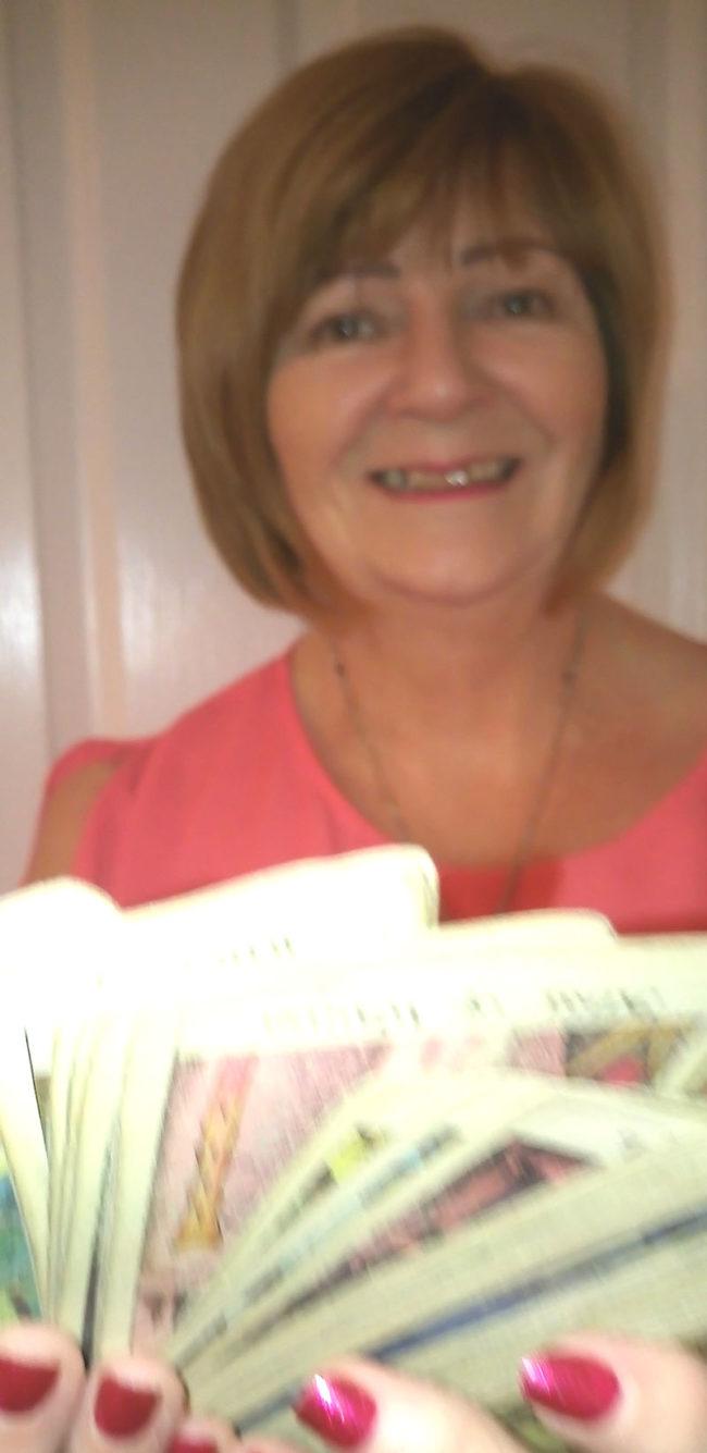 lady eve spiritualevents.co.uk medium edingburgh glasgow perth scotland