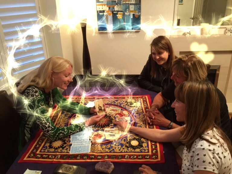 psychic events spiritualevents.co.uk