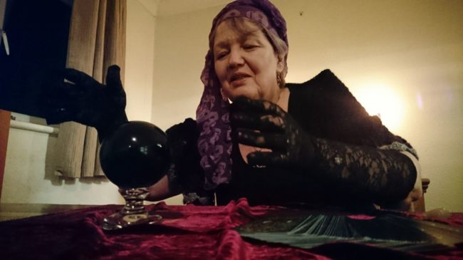 Jade Redfern www.spiritualevents,co.uk blackpool liverpool wigan manchester tarot psychic reader for hire wales