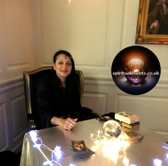 mystic star london spiritualevents.co.uk