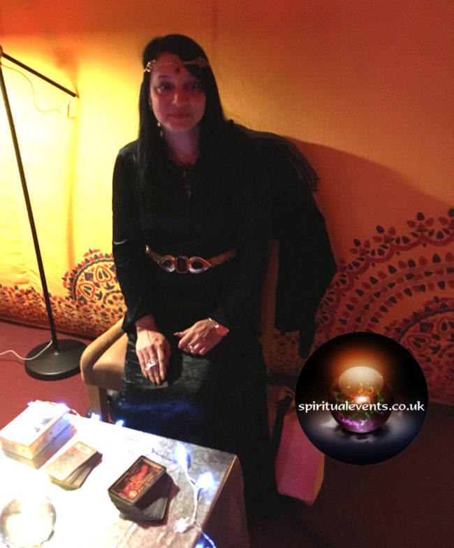 mystic star psychic reader london spiritualevents.co.uk