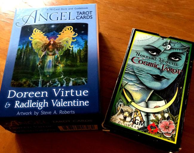 Sage Fortuna Tarot Intuitive Tarot Reader spiritualevents.co.uk psychic tarot online