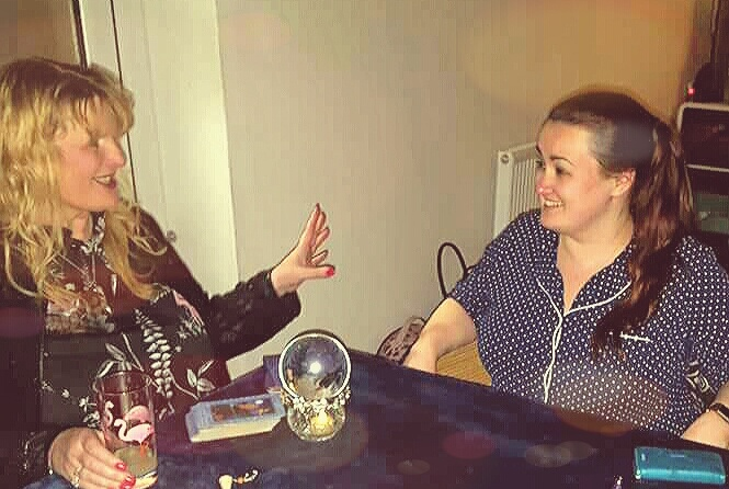 natasha-rose spiritualevents.co.uk spiritual events psychic agency uk Tarot readers for hire UK crystal ball readers for hire too