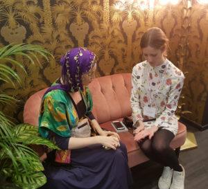 psychic york spiritualevents.co.uk