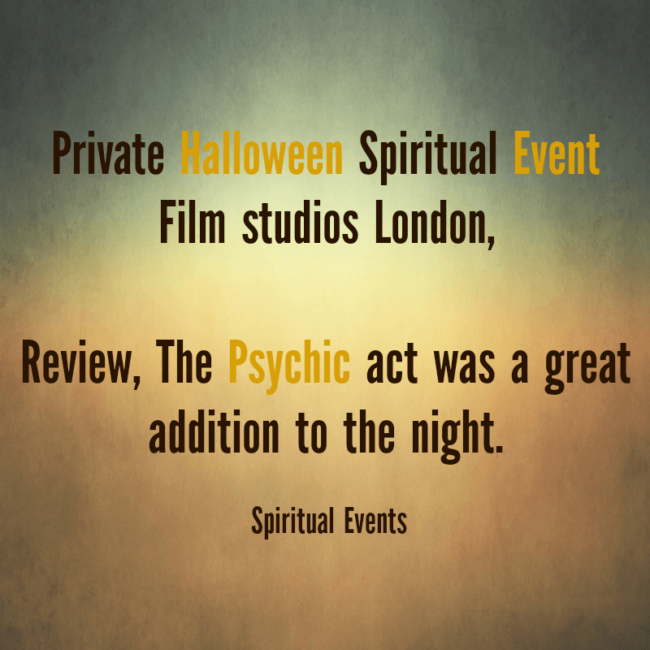 Halloween party event ideas unique spiritual events http://www.spiritualevents.co.uk/halloween-psychic-spirit-ghost tarot palmistry psychic readers for hire uk